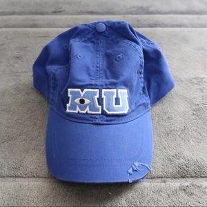 Monster University Hat